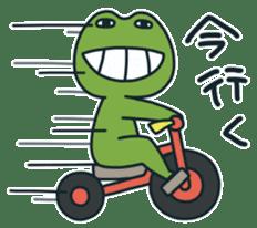 Kerokero Bros. sticker #3743370