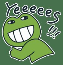 Kerokero Bros. sticker #3743371