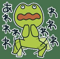 Kerokero Bros. sticker #3743374