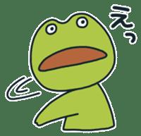 Kerokero Bros. sticker #3743376