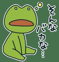 Kerokero Bros. sticker #3743377