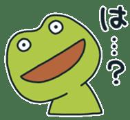 Kerokero Bros. sticker #3743379