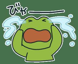 Kerokero Bros. sticker #3743381