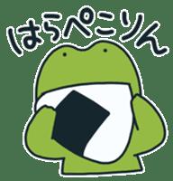 Kerokero Bros. sticker #3743384