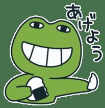 Kerokero Bros. sticker #3743385
