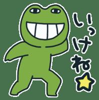 Kerokero Bros. sticker #3743389
