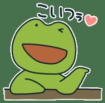 Kerokero Bros. sticker #3743390