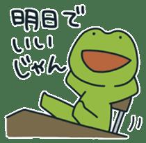 Kerokero Bros. sticker #3743391