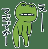 Kerokero Bros. sticker #3743395