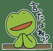 Kerokero Bros. sticker #3743398