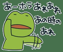 Kerokero Bros. sticker #3743400
