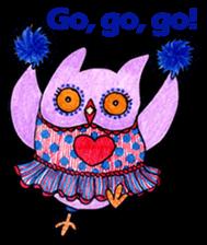 OWL Museum 3 sticker #3746445