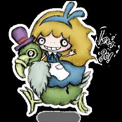 YURU Alice