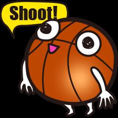 English Basketball