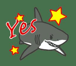 Popular person of the sea sticker #3777447