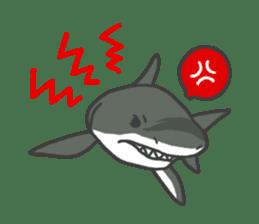Popular person of the sea sticker #3777457