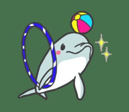 Popular person of the sea sticker #3777463