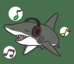 Popular person of the sea sticker #3777465