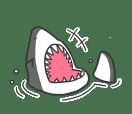 Popular person of the sea sticker #3777480