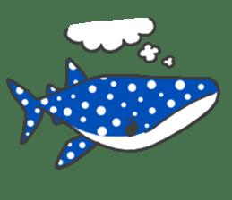 Popular person of the sea sticker #3777482