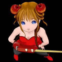 Rock Ringo-chan
