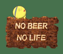drunkard sticker #3832134