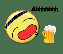 drunkard sticker #3832161