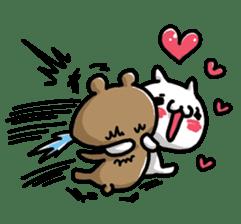 Love mode sticker #3839784