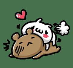 Love mode sticker #3839785