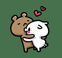 Love mode sticker #3839787