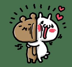 Love mode sticker #3839788