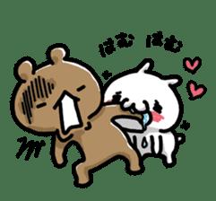 Love mode sticker #3839791