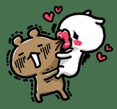 Love mode sticker #3839793