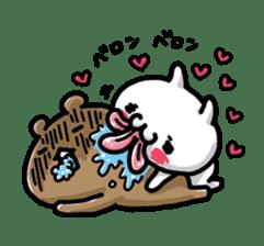 Love mode sticker #3839794
