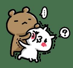 Love mode sticker #3839798