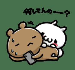 Love mode sticker #3839799