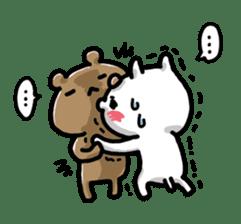 Love mode sticker #3839801