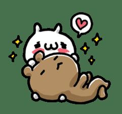 Love mode sticker #3839803