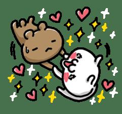 Love mode sticker #3839805