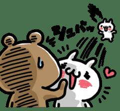 Love mode sticker #3839807