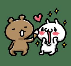 Love mode sticker #3839811