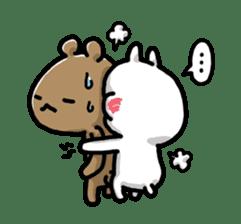 Love mode sticker #3839812