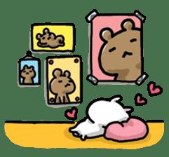 Love mode sticker #3839821