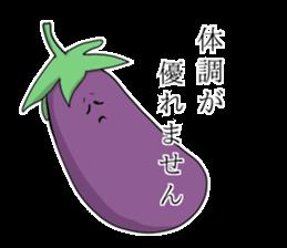 whip vegetables plus sticker #3848346