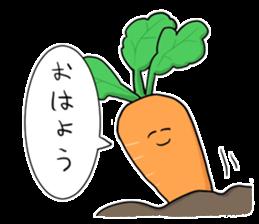 whip vegetables plus sticker #3848370