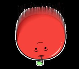 whip vegetables plus sticker #3848381