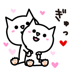 LoveLove cat2