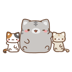Three mofunyan Vol2