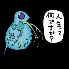 Talkative microorganisms