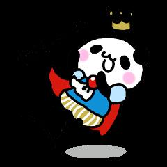 Prince Panda part2